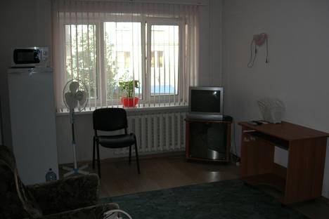 Сдается 1-комнатная квартира посуточно в Кургане, Пичугина,21.