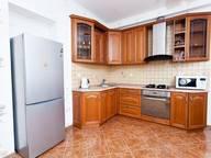 Сдается посуточно 1-комнатная квартира в Казани. 60 м кв. ул. Габдуллы Тукая, 75г