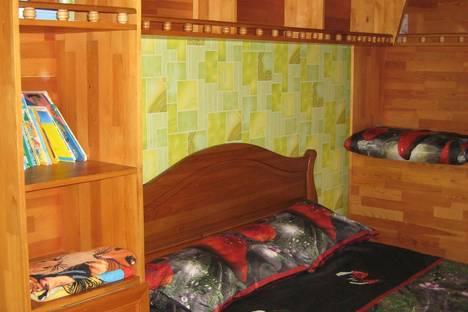 Сдается 2-комнатная квартира посуточно в Прокопьевске, проспект Ленина, 39.