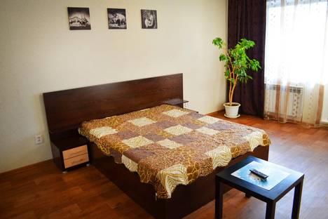 Сдается 1-комнатная квартира посуточнов Бийске, ул. Советская, 203.