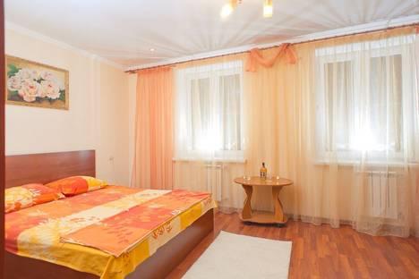 Сдается 1-комнатная квартира посуточно, Пушкина, 51.