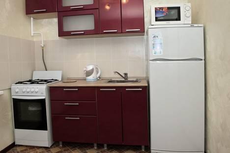 Сдается 1-комнатная квартира посуточнов Дзержинске, ул. Октябрьская, 31.