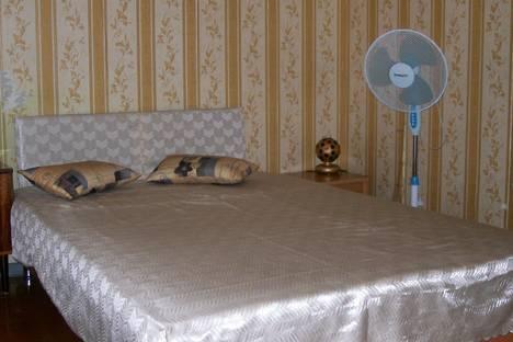 Сдается 2-комнатная квартира посуточнов Уфе, ул. Рихарда Зорге, 14.