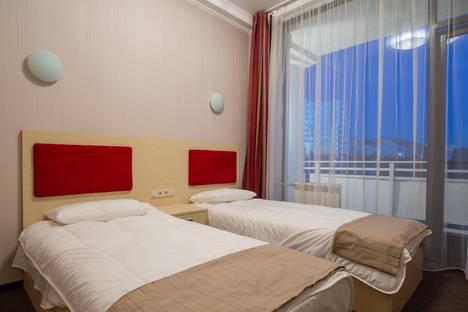 Сдается 1-комнатная квартира посуточно в Сочи, Курортный проспект, 75.