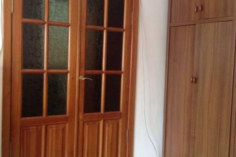 Сдается 1-комнатная квартира посуточно в Алматы, Жибек Жолы124.