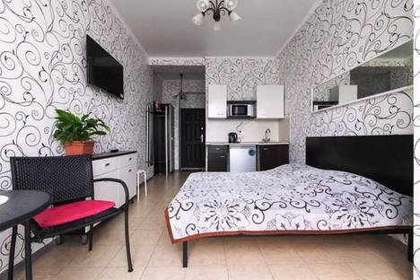 Сдается 1-комнатная квартира посуточно, Курортный проспект, 75.