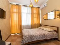 Сдается посуточно 1-комнатная квартира в Сочи. 20 м кв. Курортный проспект 75 к1