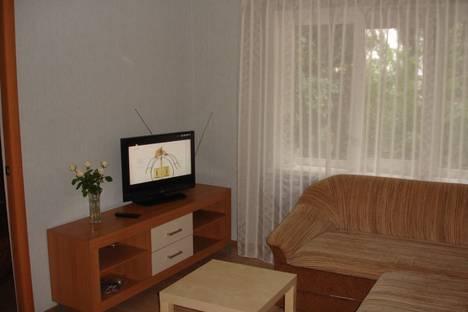 Сдается 1-комнатная квартира посуточнов Сочи, Тоннельная, 27.