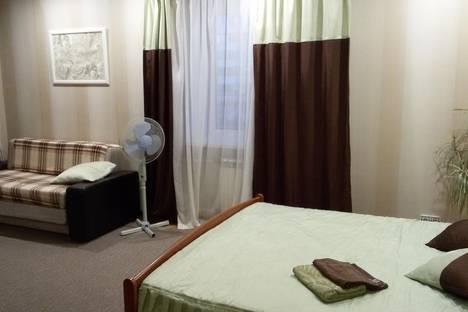 Сдается 1-комнатная квартира посуточно в Барнауле, ул. Молодежная, 52.