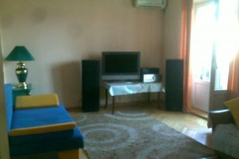 Сдается 2-комнатная квартира посуточнов Сочи, Навагинская, 12.