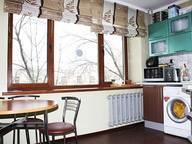 Сдается посуточно 1-комнатная квартира в Алматы. 0 м кв. ул. Богенбай батыра, д.104