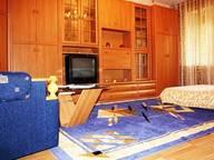 Сдается посуточно 1-комнатная квартира в Алматы. 0 м кв. Ул. Кабанбай батыра 71