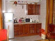 Сдается посуточно 1-комнатная квартира в Алматы. 0 м кв. Жибек Жолы 96