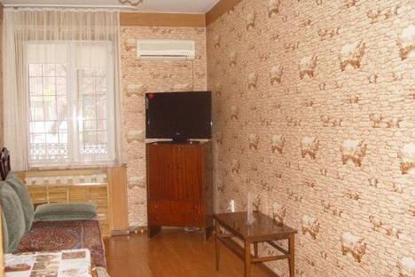 Сдается 2-комнатная квартира посуточно в Алматы, Желтоксан 74 - Алимжанова.