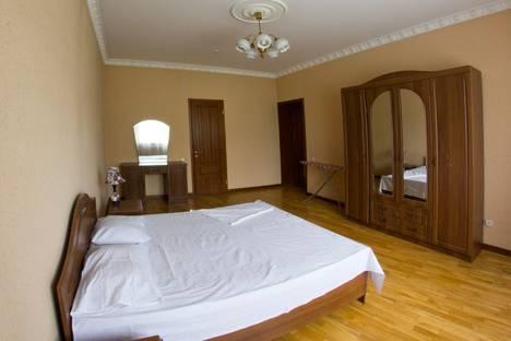 Сдается 2-комнатная квартира посуточно в Алматы, Гоголя 23.