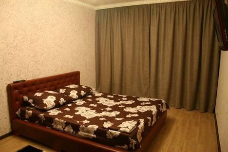 Сдается 3-комнатная квартира посуточно в Алматы, Шарипова Макатаева 78.