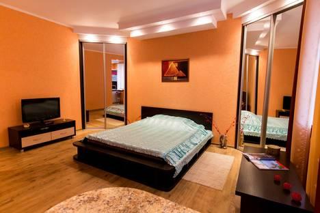 Сдается 1-комнатная квартира посуточно в Гомеле, ул. Интернациональная 9.
