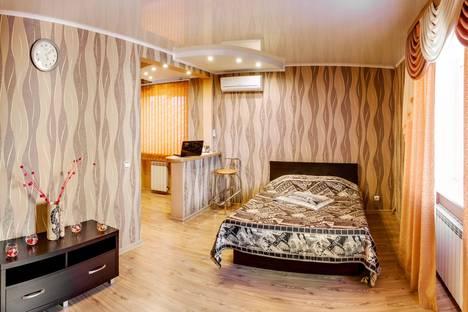 Сдается 1-комнатная квартира посуточнов Гомеле, проспект Победы 25.