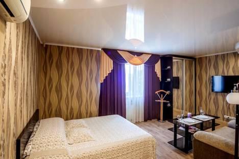 Сдается 1-комнатная квартира посуточно в Гомеле, проспект Победы 25.