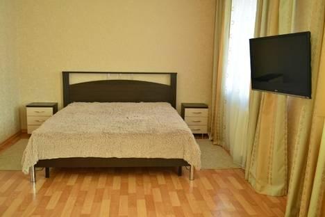 Сдается 1-комнатная квартира посуточнов Рузаевке, Щорса, д. 10.