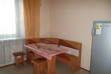 Сдается 1-комнатная квартира посуточнов Чите, ул. Красноармейская, 14.