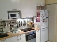 Сдается посуточно 1-комнатная квартира в Казани. 50 м кв. ул. Аделя Кутуя, 44