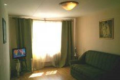 Сдается 1-комнатная квартира посуточнов Екатеринбурге, Белинского 137.
