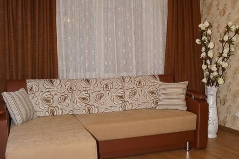 Сдается 2-комнатная квартира посуточно, Симанина, 10.