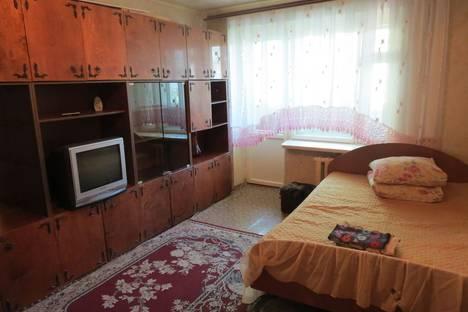 Сдается 2-комнатная квартира посуточнов Бузулуке, 2 микрорайон 34 дом.