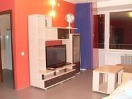 Сдается посуточно 1-комнатная квартира в Глазове. 40 м кв. Советская, 39