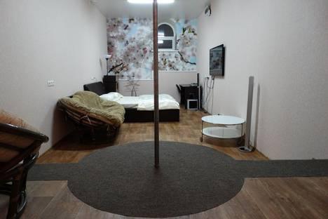 Сдается 1-комнатная квартира посуточнов Глазове, Циолковского, 20.3.
