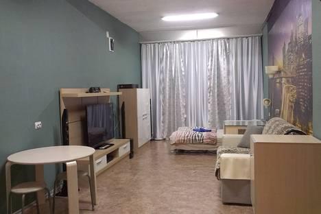 Сдается 1-комнатная квартира посуточно в Глазове, ул. Циолковского, 20.4.