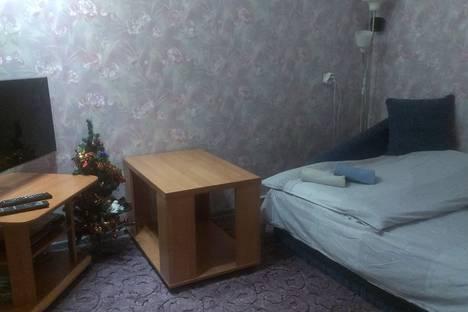 Сдается 1-комнатная квартира посуточнов Глазове, ул. Циолковского, 20.1,2.