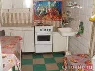 Сдается посуточно 2-комнатная квартира в Глазове. 0 м кв. ул. Школьная, 12