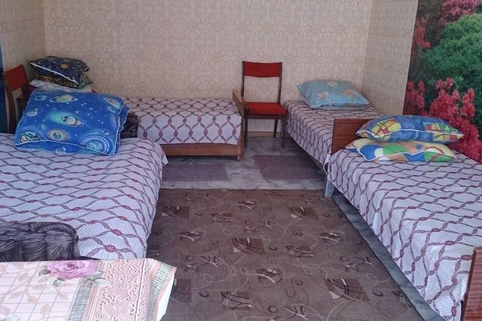 как снять комнату на период отдыха в яровом