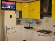 Сдается посуточно 1-комнатная квартира в Рязани. 42 м кв. ул. Пирогова, д.4