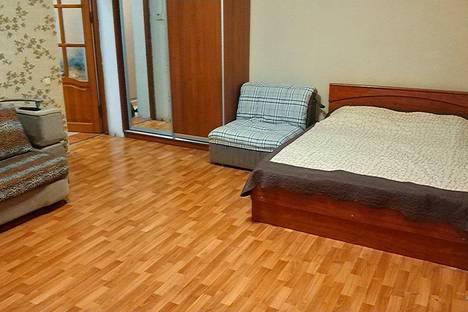 Сдается 1-комнатная квартира посуточно в Севастополе, пр.Гагарина, 37.