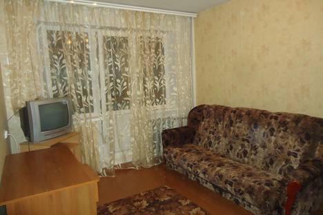 Сдается 1-комнатная квартира посуточнов Камышине, ул.Королева дом 2.