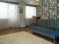 Сдается посуточно 1-комнатная квартира в Красноярске. 35 м кв. Корнетова 2