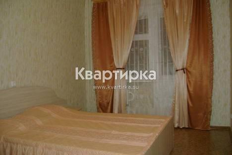 Сдается 2-комнатная квартира посуточно в Воронеже, ул. Ломоносова, 114к30.
