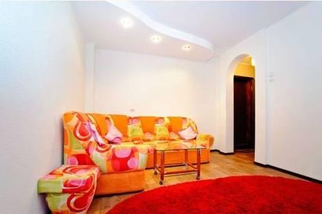 Сдается 1-комнатная квартира посуточно в Саратове, Астраханская 57/73.