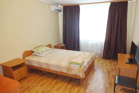 Сдается 1-комнатная квартира посуточнов Яблоновском, улица Ставропольская, 107 корпус 10.