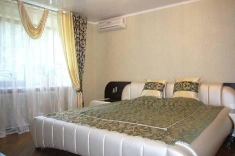 Сдается 1-комнатная квартира посуточнов Чебоксарах, Московский проспект 16.