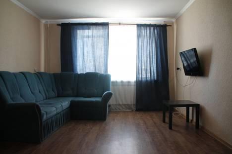 Сдается 1-комнатная квартира посуточнов Павлове, Больничный переулок, 26.
