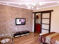 Сдается посуточно 1-комнатная квартира в Новосибирске. 39 м кв. ул. Депутатская, 58