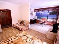 Сдается посуточно 1-комнатная квартира в Иркутске. 40 м кв. ул.Ямская 9