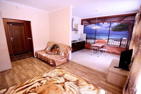 Сдается 1-комнатная квартира посуточнов Иркутске, ул.Ямская 9.