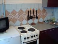 Сдается посуточно 1-комнатная квартира в Новосибирске. 40 м кв. Комсомольский проспект 8