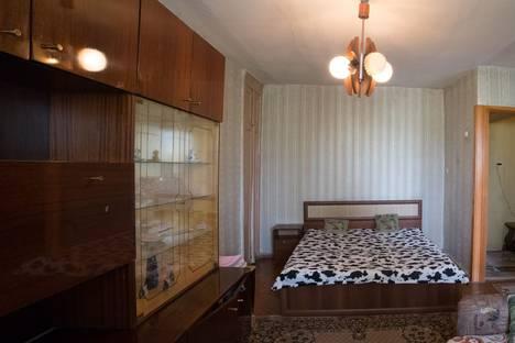 Сдается 1-комнатная квартира посуточнов Воронеже, Плехановская, 51.