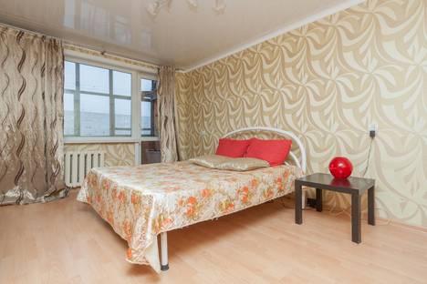Сдается комната посуточнов Екатеринбурге, Уральская 54.